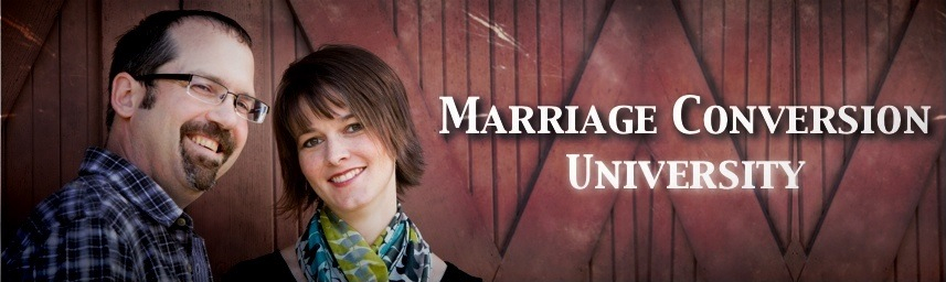 Marriage Conversion University